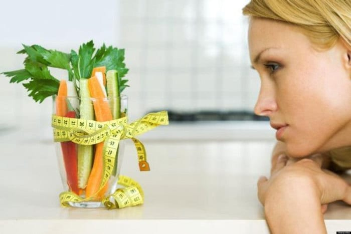 10 Natural Foods For Weight Loss