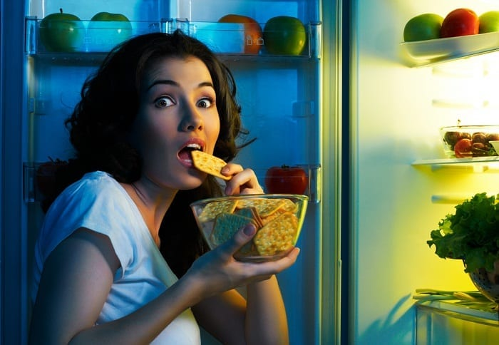 5 Reasons You Should Not Eat After 8 PM