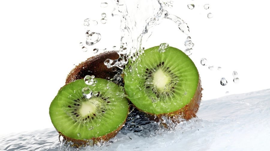 Kiwi is one of the most beneficial fruits for the body