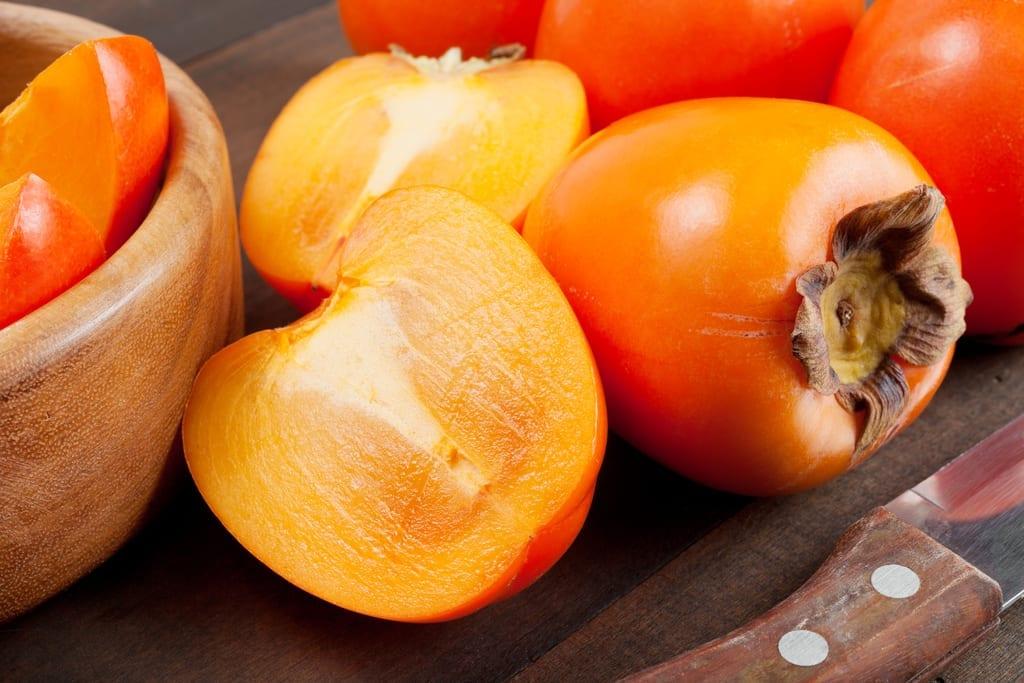12 Health Benefits of Fuyu Persimmon