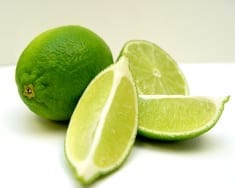 The Healing Powers of Lime