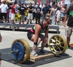 10 Benefits of Deadlifts You Probably Never Knew