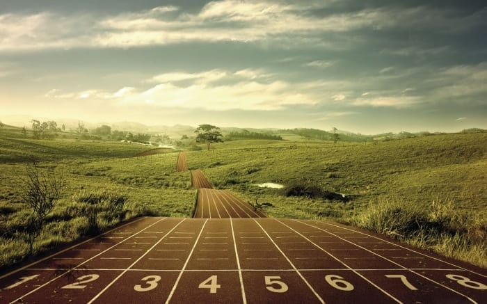 When You Start To Pick Up Running, These 13 Amazing Things Will Happen