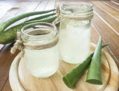 Aloe Vera – Make A Detox Drink That Cleanses The Body