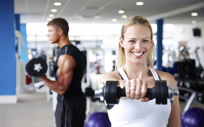 Top 5 Ways To Motivate Yourself To Workout