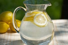 7 Reasons Why You Should Drink Warm Lemon Water in The Morning!