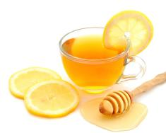 She Drank Honey Water With Lemon Every Morning For A Year: This Is What Happened!!!
