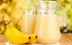 Do You Know What Banana Juice Can Do To Your Body?