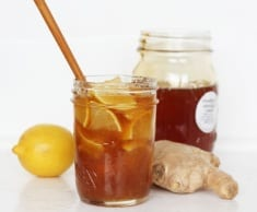 Antiviral Drink Prepared with Only 3 Ingredients, Highly Effective!