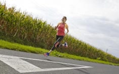 How to Run More Than a Mile Without Feeling Like You're Dying