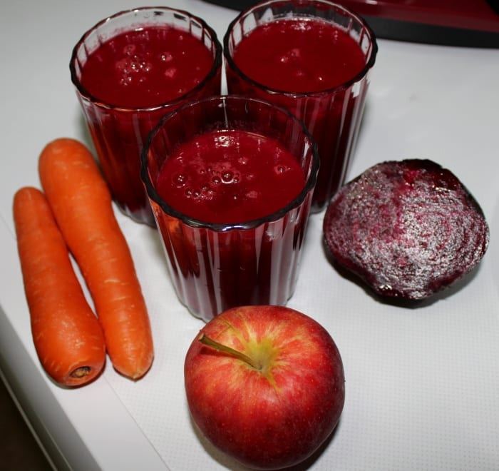 Miracle Drink That Kills Cancer Cells