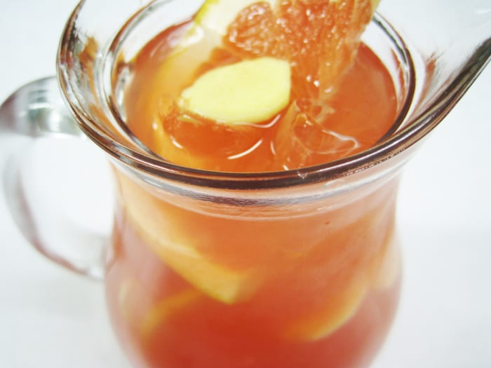 This Secret Beverage Recipe Melts Cellulite Fast