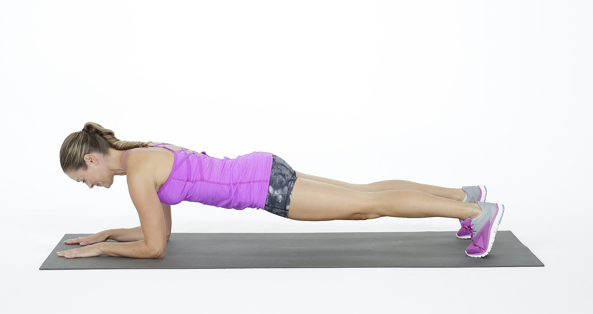 Why Should We Do Planks Every Day?