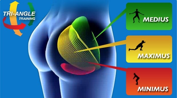 Exercises To Restore And Strengthen Gluteal Muscles