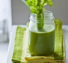 Powerful Juice Recipe for Diabetes