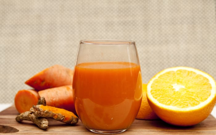 This is The Healthiest Juice Ever Made of Turmeric – Can Prevent Ovarian, Colon, Prostate and Br ...