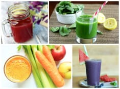 5 Anti-Inflammatory Juices to Beat Rheumatoid Arthritis