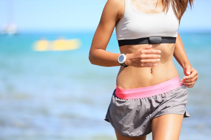 The Most Effective Cardio Workout for Your Body