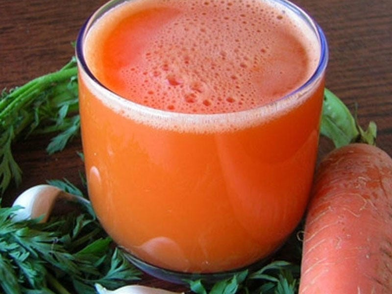 Powerful Juice Recipe for Blood Pressure (Hypertension)