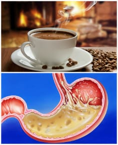 See What Happens When You Drink a Coffee on an Empty Stomach