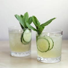 Iced Green Tea With Lime: Boost Your Metabolism With This Cooling Limeade