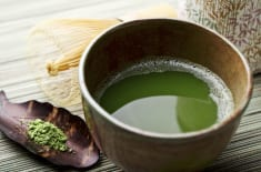 Drink This Miracle Japanese Tea Daily To Burn Fat 4X Faster, Fight Cancer, Sky Rocket Energy &am ...