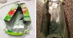 The Disgusting Reason Why You Should Not Buy Juice Boxes
