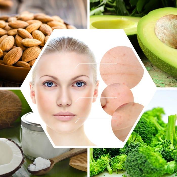 14 Super Foods for Acne Prone Skin
