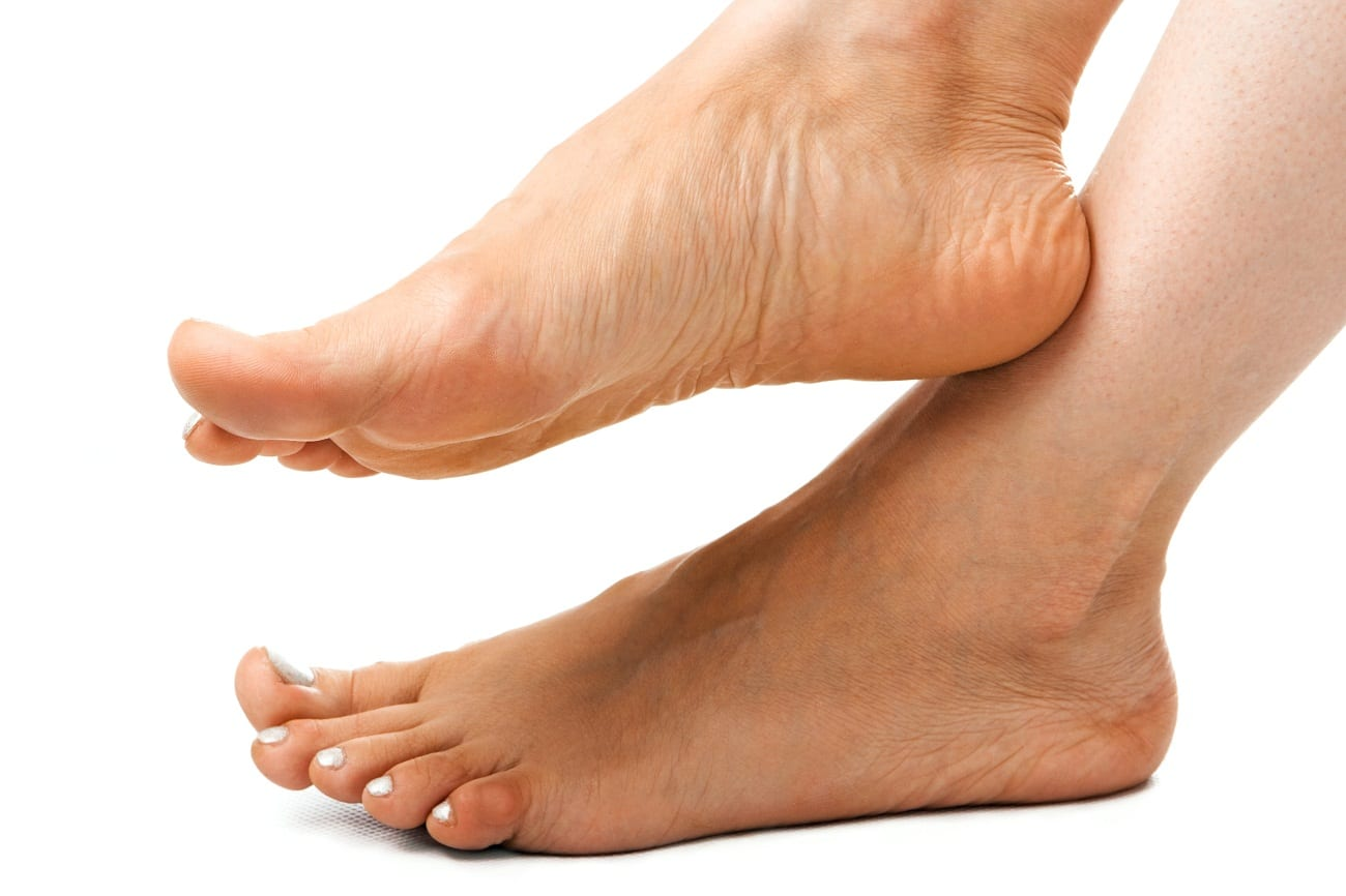 Get Rid Of Feet Fungal Infections With The Help Of Baking