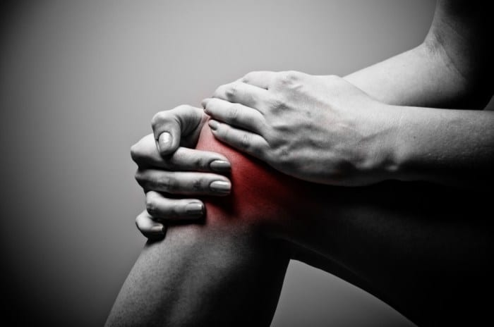 8 Simple Exercises for Knee Pain Relief
