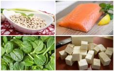 10 Super Foods for Strong Bones