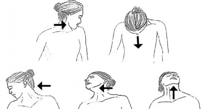 10 Best Exercises for Eliminating Your Double Chin and Excess Neck Fat