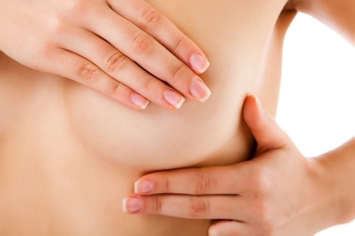 How To Prevent Sagging Breasts Naturally