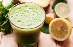 How to Do A 3 Day Complete Body Detox and Flush Excess Water and Fat Out of Your System?