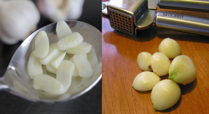 This Is How You Need to Consume Raw Garlic To Flush Out Parasites From Your Body!