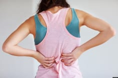 Reduce back pain with these 7 exercises in just 7 minutes