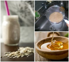 Just By Drinking Only One Glass Of This You'll Get Rid Of The Mucus From Your Lungs And Your Imm ...