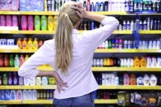 Illegal Cancer – Causing Chemicals Found In Nearly 100 Shampoo Brands