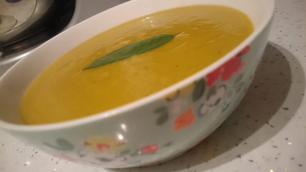 Healthful Miso Soup
