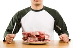 What Happens to Your Body When You Stop Eating Meat?