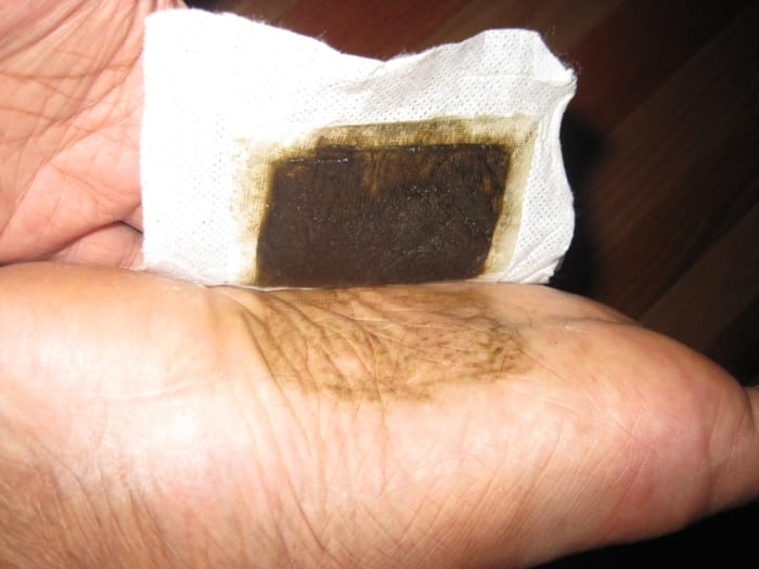 Get Rid Of The Dangerous Toxins From Your Body In Only One Night With This