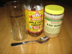 What Happens When you Drink Apple Cider Vinegar and Honey on an Empty Stomach in the Morning