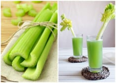 3 Ingredient Celery Juice To Quickly Detox Your Kidneys, Heart And Joints