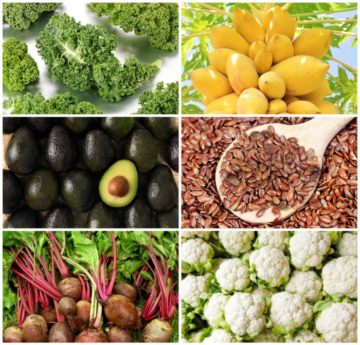 40 Foods That Are Scientifically Proven to Fight Cancer