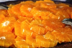 Oranges With Cinnamon Recipe