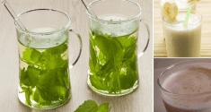 3 Natural Drinks to Help Get Better Sleep