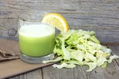 Prevent and Treat Diabetes With Cabbage Juice