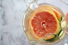 A Powerful Winter Detox Drink – Homemade Body Cleanse Recipe
