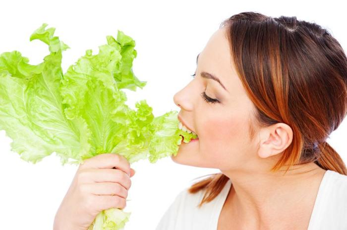 8 Super Health Benefits of Eating Lettuce