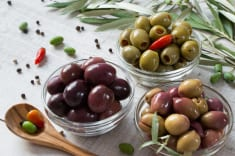 For Faster Weight Loss and Another 10 Advantages of OLIVES That You Did Not Know